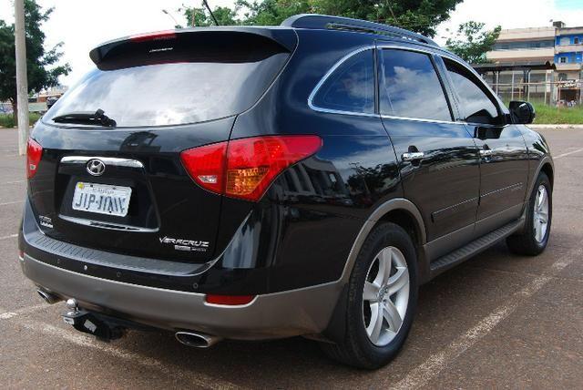 Hyundai Vera Cruz 3.8 V6 2009/2010( 7 lugares)