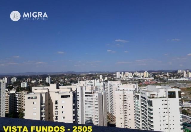 Apartamento à venda com 3 dormitórios em Vila ema, São josé dos campos cod:559 - Foto 8