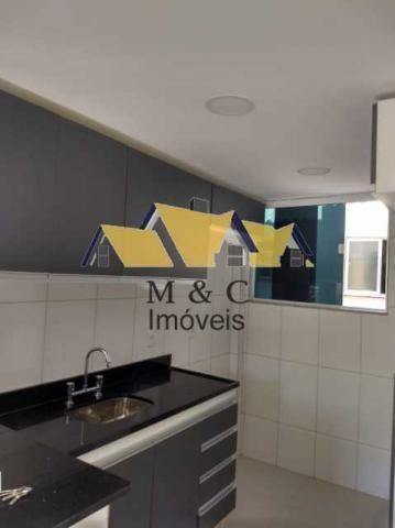Apartamento à venda com 3 dormitórios em Olaria, Rio de janeiro cod:MCAP30079 - Foto 3