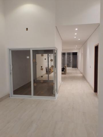 Casa nova com 3 suítes - Condomínio fechado - em Jaguariúna - Condomínio Panini