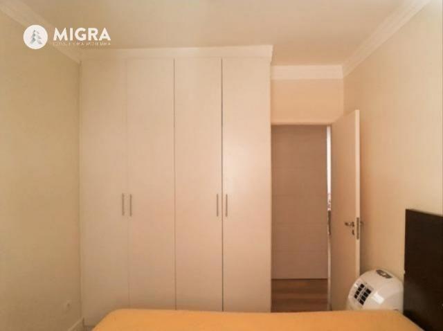 Apartamento à venda com 3 dormitórios em Jardim aquárius, São josé dos campos cod:707 - Foto 9
