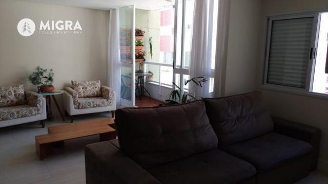 Apartamento à venda com 3 dormitórios em Jardim aquárius, São josé dos campos cod:707 - Foto 5