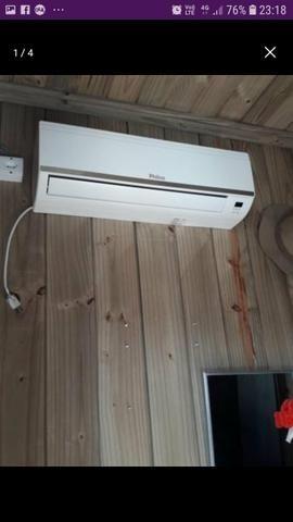 Instalação, Higienização ar Split,nocartão - Foto 6