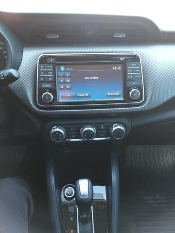 Nissan Kicks 1.6 Automática SV - Foto 11