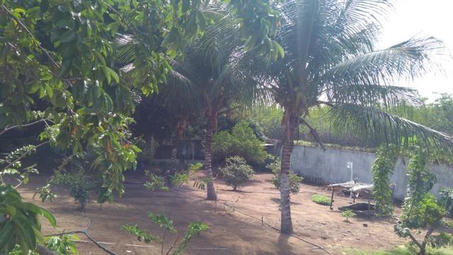 Terreno tipo granja com 900m² próximo da estrada da Redinha por R$75 mil - Foto 5