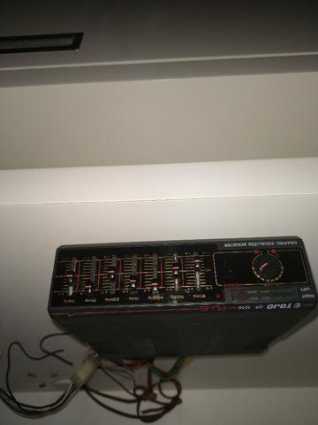 Amplificador Tojo