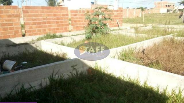 Terreno de 160 m² com alicerce em Unamar - Cabo Frio - Foto 5