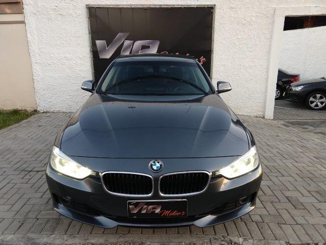 BMW 320i 2.0 turbo AUT. 2013 - Foto 2