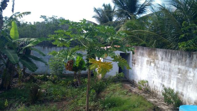 Terreno tipo granja com 900m² próximo da estrada da Redinha por R$75 mil - Foto 8