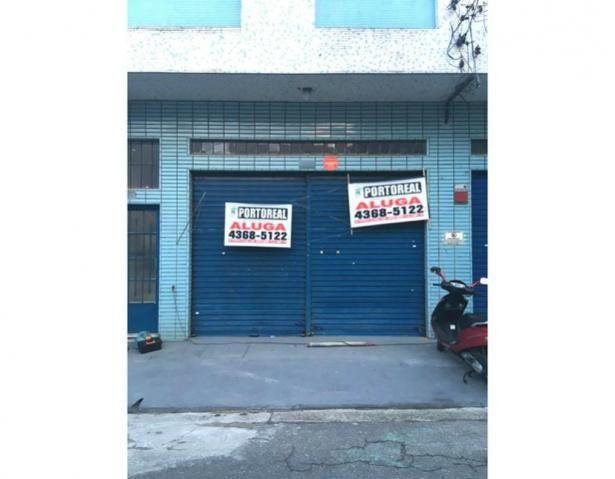 Loja comercial para alugar em Rudge ramos, Sao bernardo do campo cod:03000