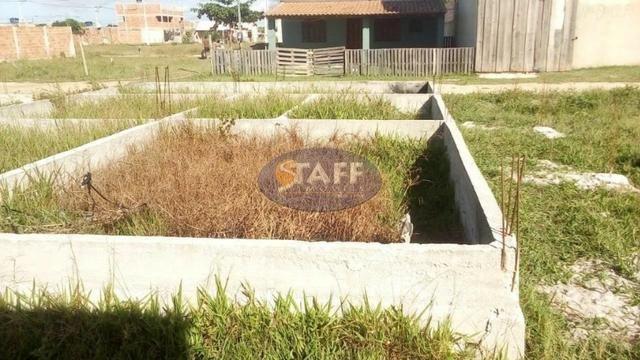 Terreno de 160 m² com alicerce em Unamar - Cabo Frio - Foto 11