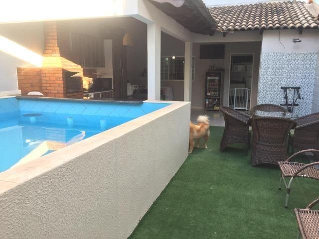 Sobrado Nova Varzea Grande com piscina - Foto 12