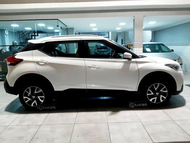 Nissan Kicks 1.6 Flex Automático - Foto 11