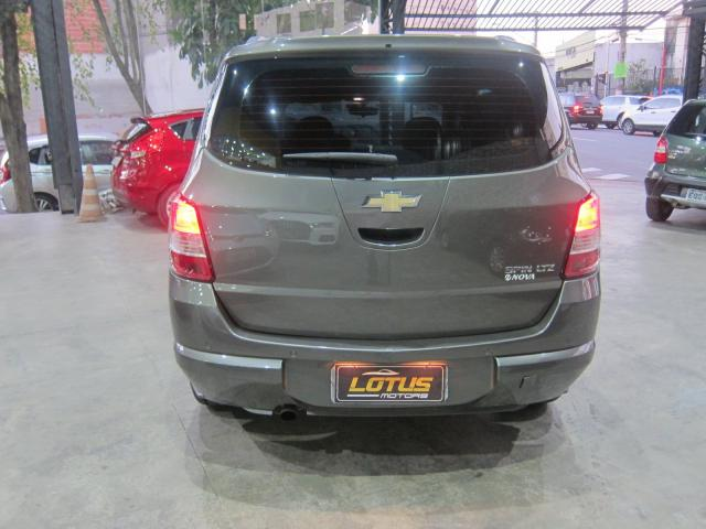 CHEVROLET SPIN 2014/2015 1.8 LTZ 8V FLEX 4P AUTOMÁTICO - Foto 5
