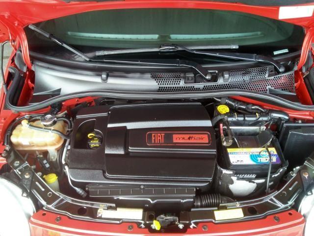Fiat 500 Sport AIR - Foto 15