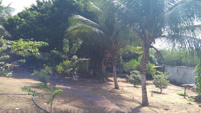 Terreno tipo granja com 900m² próximo da estrada da Redinha por R$75 mil - Foto 6