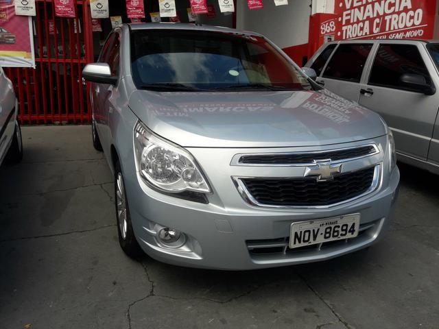 Chevrolet Cobalt 1.4 LTZ 2013 - Foto 2