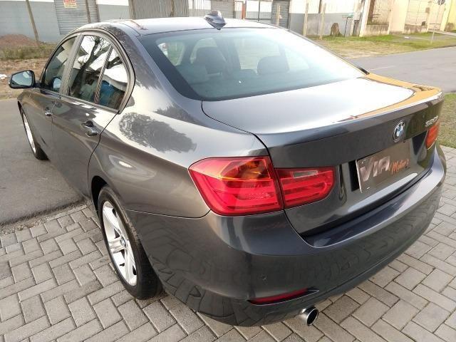 BMW 320i 2.0 turbo AUT. 2013 - Foto 19
