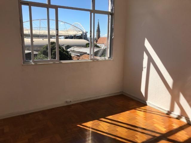 Apartamento muito bem localizado no Engenho de Dentro - Foto 7