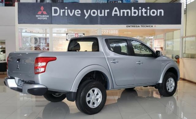 Triton gls automatico diesel bônus de R$ 10.000,00 - Foto 4
