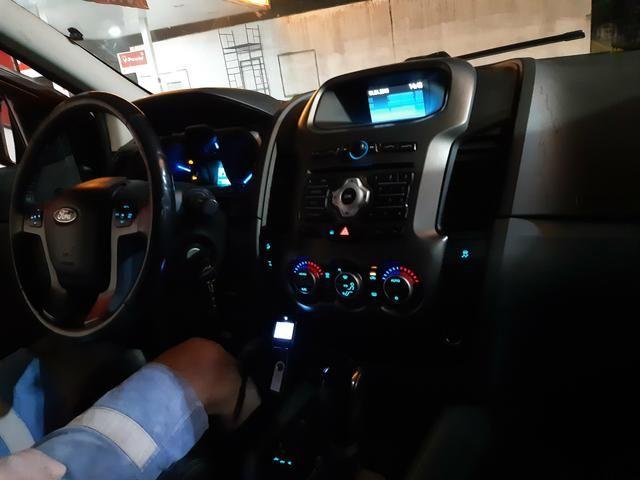 Ford Ranger 2014 entrada e assumir. - Foto 4