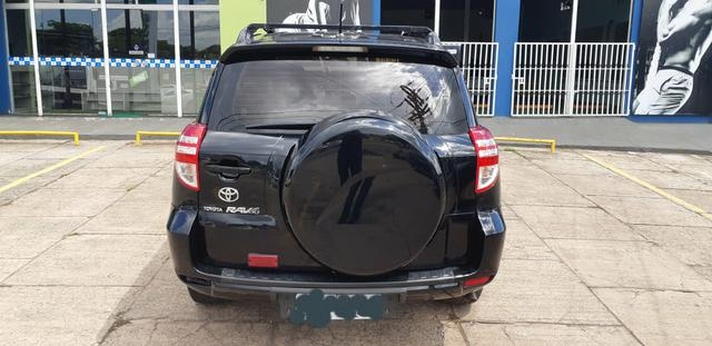 Toyota RAV4 2011 completa - Foto 3