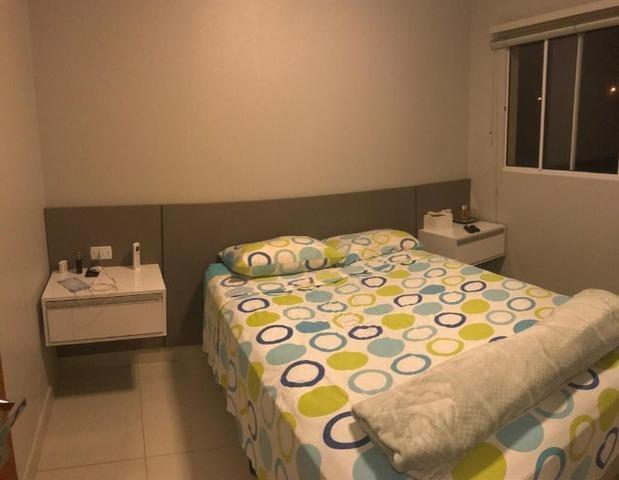 2 Quartos Todo Mobiliado Apartamento Condomínio Montalcino - Foto 17