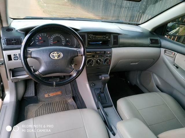 Corolla 2005 - Foto 2