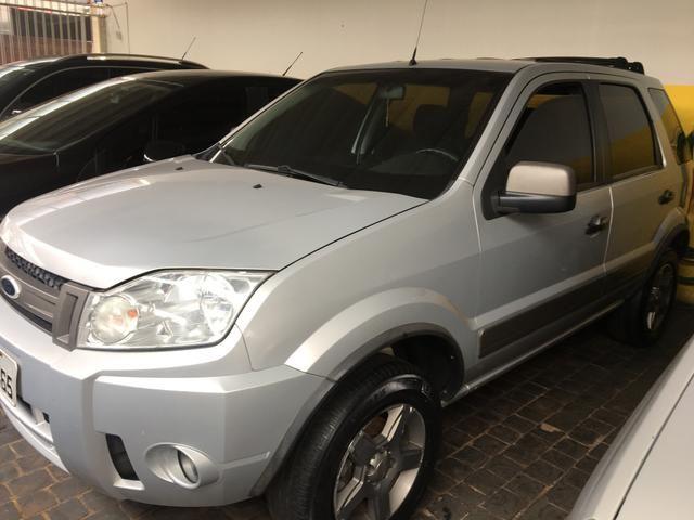 Ford Ecosport XLT 2.0 Flex Mec