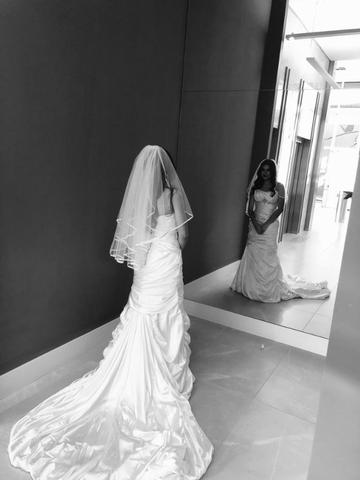 2 Vestidos de casamento - Foto 3