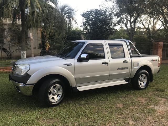 Ranger Limited 4x4