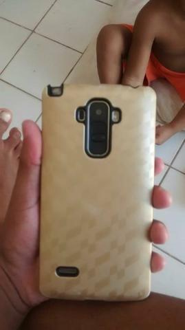 Vendo LG G4 Stylus 16gb