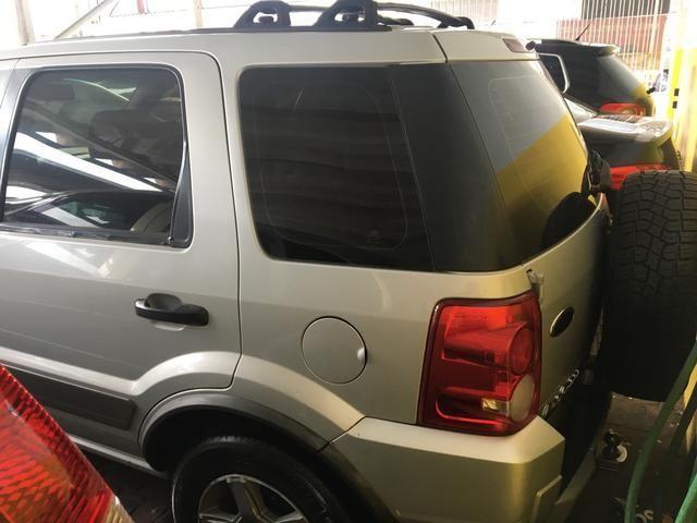 Ford Ecosport XLT 2.0 Flex Mec - Foto 6