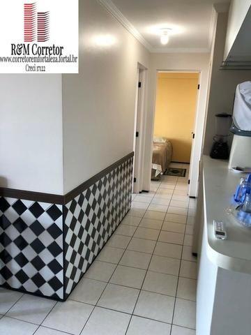 Apartamento por Temporada no Mucuripe em Fortaleza-CE (Whatsapp) - Foto 7