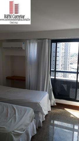 Apartamento por Temporada no Meireles em Fortaleza-CE (Whatsapp) - Foto 9