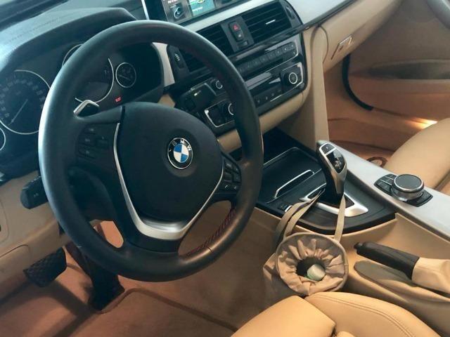 BMW 320i 2.0 Turbo Sport ActiveFlex - Único Dono - Estado de Zero km - Garantia - 2018 - Foto 12