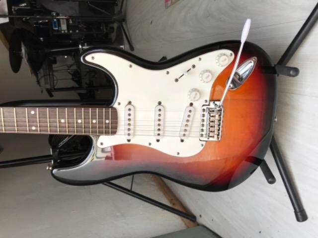 Guitarra Fender squier - Foto 4