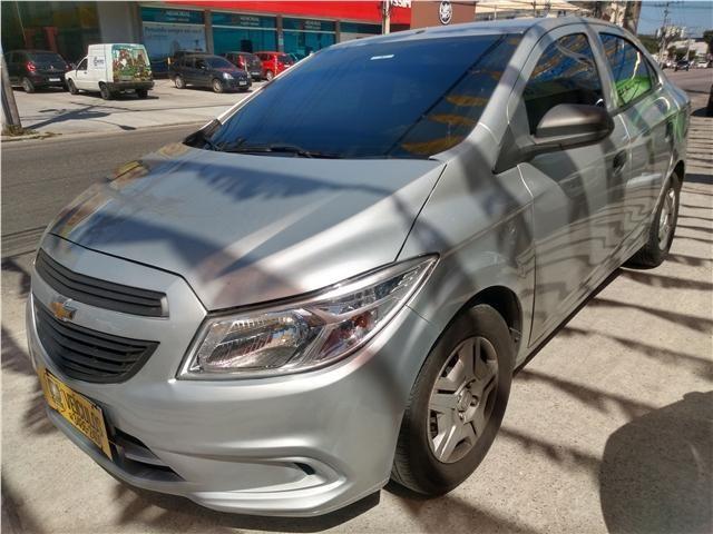 Chevrolet Prisma 1.0 mpfi joy 8v flex 4p manual - Foto 2