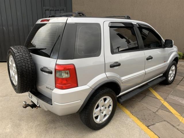 FORD ECOSPORT 2004/2004 2.0 4WD 16V GASOLINA 4P MANUAL - Foto 3