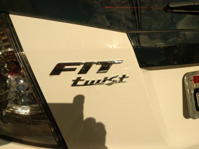 Honda Fit Twist 2014 - Foto 4