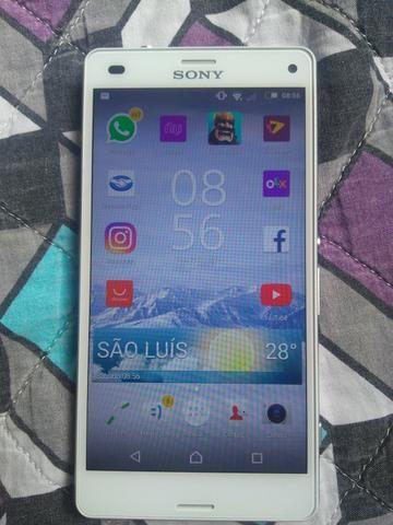 Sony Xperia Z3c 20 Mpxls