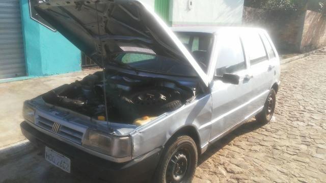 Fiat Uno Eletônico1993 - Foto 11