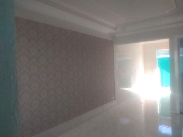 Excelente casa com 3 quantos no loteamento Green field - Foto 5