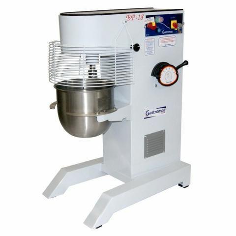 Batedeira Industrial 18 Litros Gastromaq - *Pagamento na Entrega