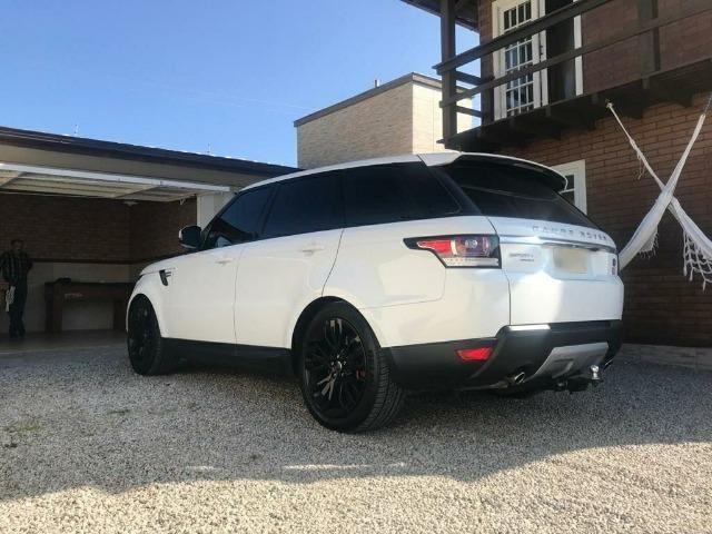 Range Rover Sport HSE, Diesel TOP! - Foto 9