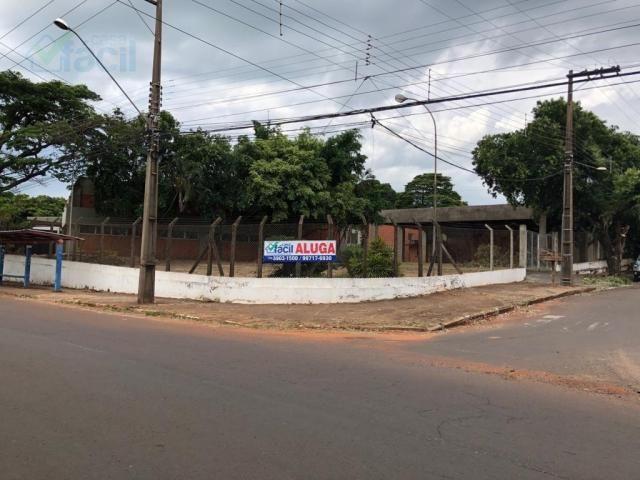 307 - Imóvel Comercial no Alto Boa Vista