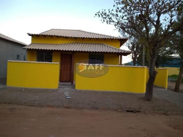 OLV-Casa residencial à venda, Unamar, Cabo Frio. CA0897