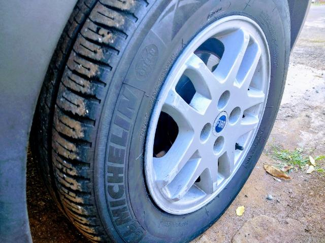 Fiat Palio Weekend Adventure 2001 - 1.6 - 4P - Gasolina - 16V - Completo - Foto 16