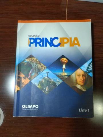 Livros - Coleção Princípia da Olímpo - Foto 2
