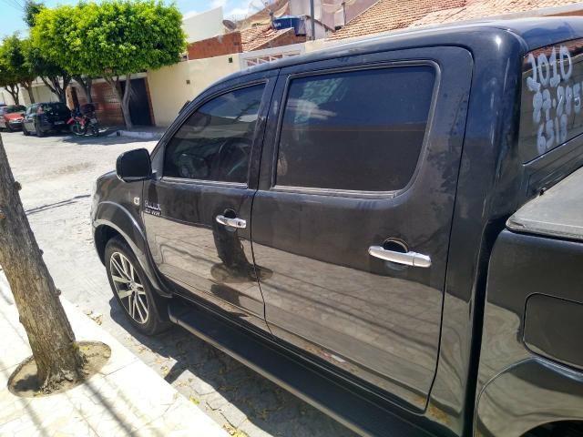 Toyota Hilux 2010 R$55.000,00 - Foto 10